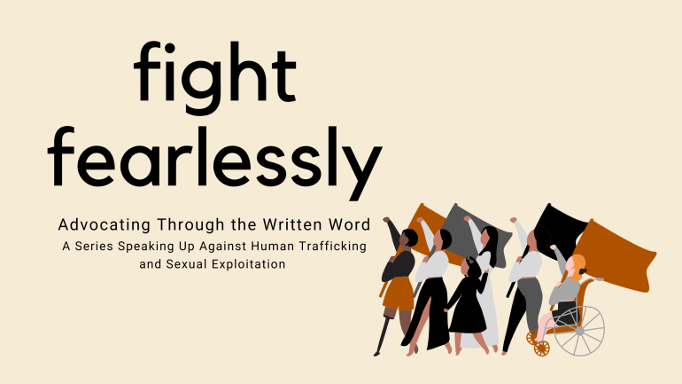 fight fearlessly blog banner