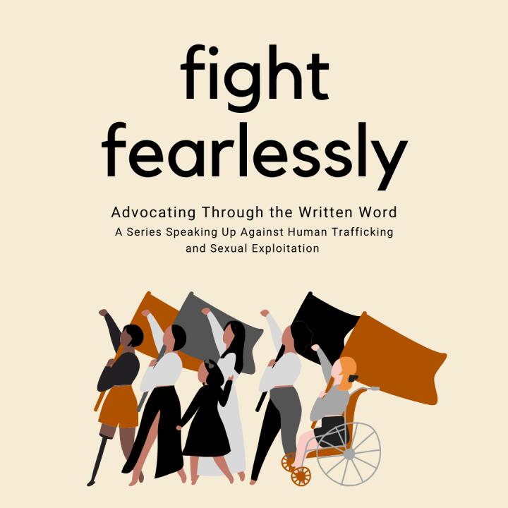Insta fight fearlessly